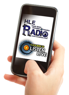 HLE Radio Mobile