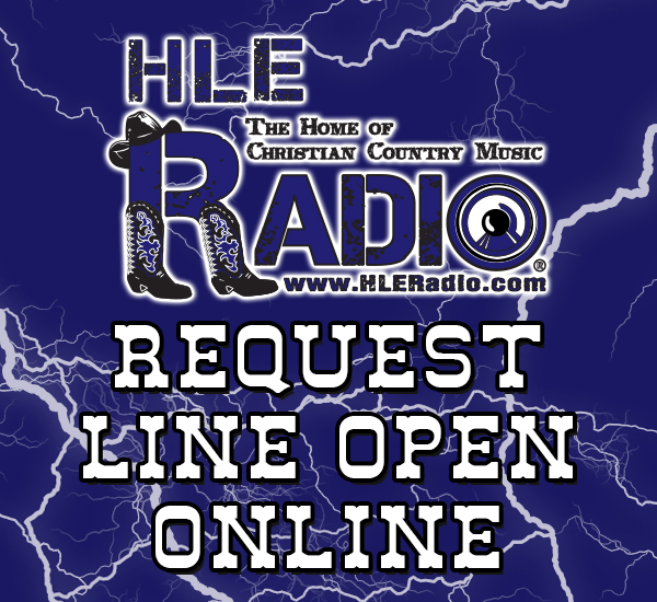 HLE Radio - The Home Of Christian Country Music